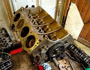 File Stripped Rover V8 Engine Jpg
