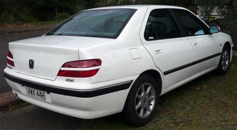 Peugeot 406 Wiki Everipedia
