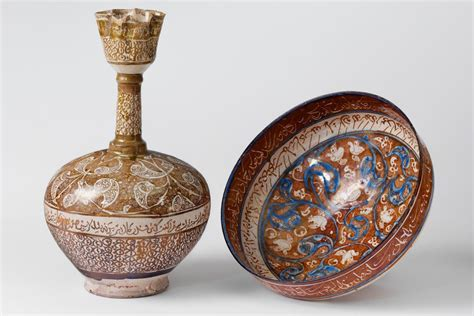 Epic Iran at the V&A review: five millennia of glittering ...