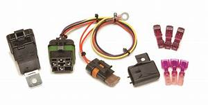 Painless Wiring 30821 This Kit Is Designed Specifically