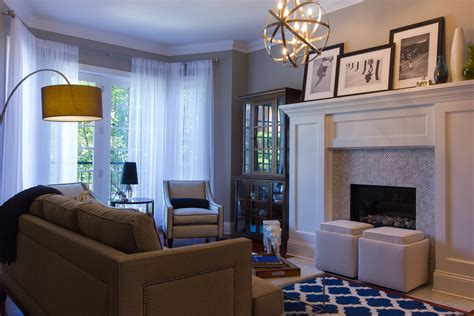 decorate livingroom living room dining room decorating project in chicago