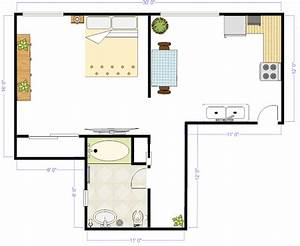 Floor plans learn how to design and plan floor plans for How to use floor planner
