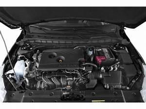 New 2019 Nissan Altima 2 5 Platinum