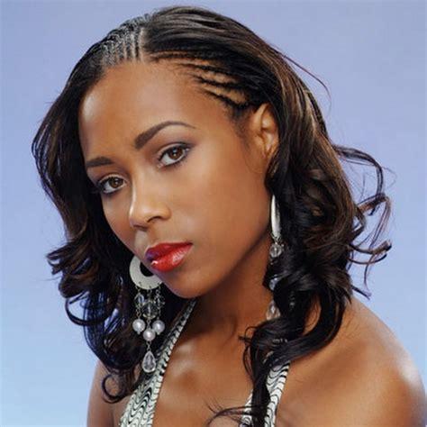 Black Hairstyles Braids by Braid Hairstyles For Black Best Hairstyles