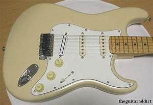 Theguitaraddict  Fender H1  Duncanized   Part 1