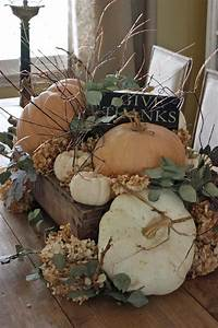 25, Warm, And, Welcoming, Fall, Table, Decorating, Ideas