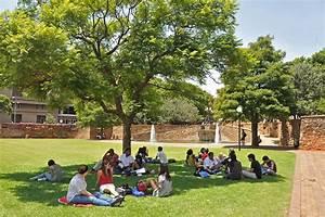 Campus life - Wits University