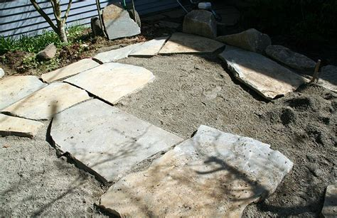 laying a flagstone patio 39 best flagstone patio designs pictures designing idea