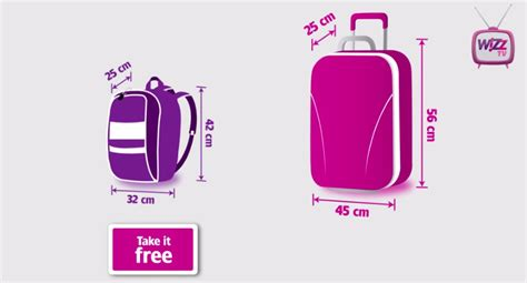 wizz cabin baggage wizz air ile nasä l u 231 ulur â bengilisular