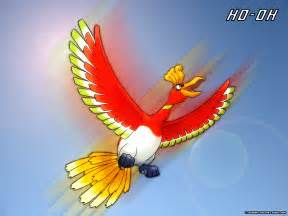 ho oh images