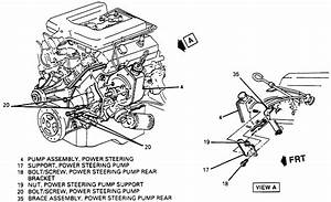 Solved  Step By Step To Replace Water Pump On A 1995