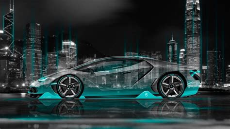 Lamborghini Centenario Wallpapers