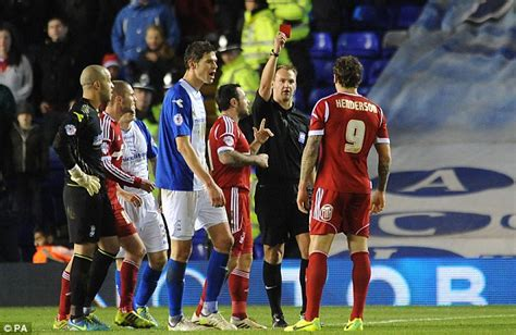 Birmingham 0 Nottingham Forest 0: Nikola Zigic fails to ...
