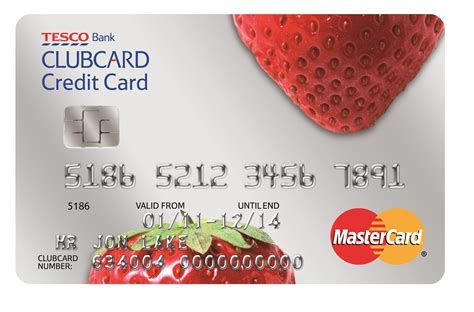 Tesco Credit Card Spending On Tesco Travel Money