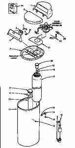 Kenmore 625348460 Water Softener Parts