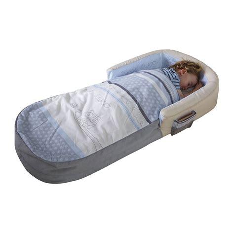 lit d appoint gonflable bebe lit bebe voyage