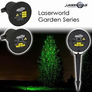 Laserworld prasentiert die garden serie beeindruckende for Französischer balkon mit laser lichteffekte garten