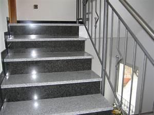 Granit Treppen Außen : innentreppe aus marmor oder granit franz herget 39 s blog ~ Eleganceandgraceweddings.com Haus und Dekorationen