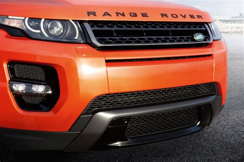 2018 Range Rover Evoque Autobiography Dynamic Picture 97822
