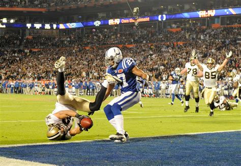 The Top 5 Wide Receivers In New Orleans Saints History