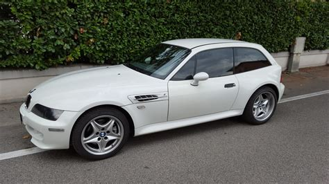 Bmw Z3m Coupe Lhd