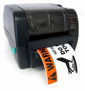 Why you need an industrial label maker today creative for Commercial label maker