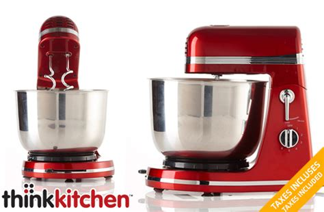 I Think Kitchen by Think Kitchen Promix Stand Mixer 60 Offered On