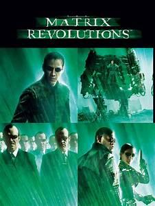 The Matrix Revolutions Cast and Crew | TVGuide.com