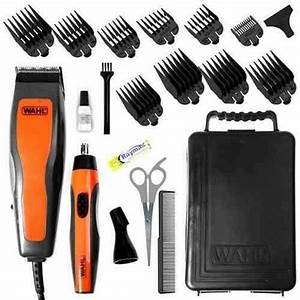 Wahl 220v Hair Clippers And Trimmers 220