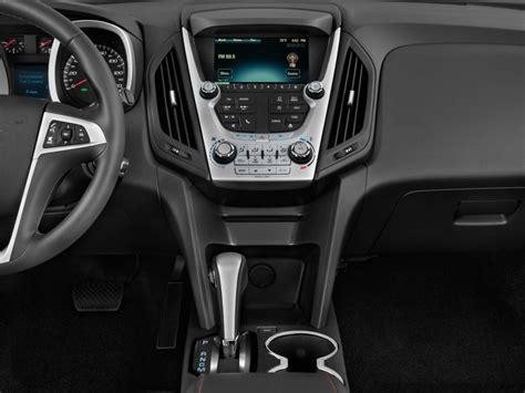 2013 Chevrolet Equinox Fwd 4-door Lt W/2lt