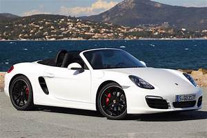 Porsche Boxter S : 2013 porsche boxster reviews and rating motor trend ~ Medecine-chirurgie-esthetiques.com Avis de Voitures