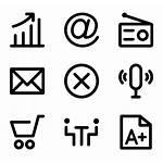 Radio Icon Communication Marketing Elements Science Ham