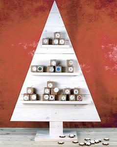 Adventskalender Holz Baum : weihnachtsbaum basteln diy adventskalender kellerherz ~ Watch28wear.com Haus und Dekorationen