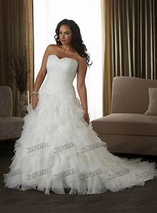 hot sale white chiffon plus size wedding dresses 2015 With chiffon plus size wedding dress