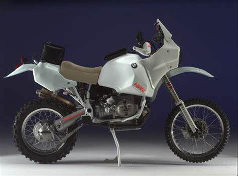 bmw  gs  gs hpn special versions