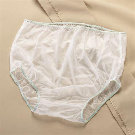 Incontinence Underwear   Waterproof Underwear   Walter Drake
