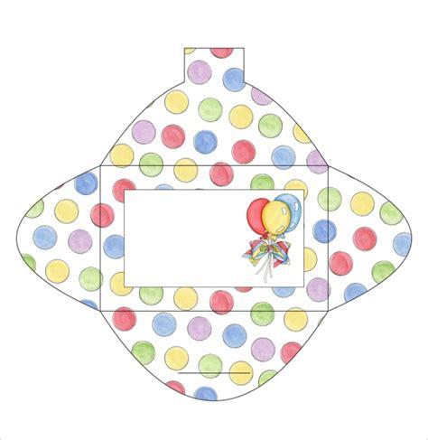 sample gift card envelope designs   ms word