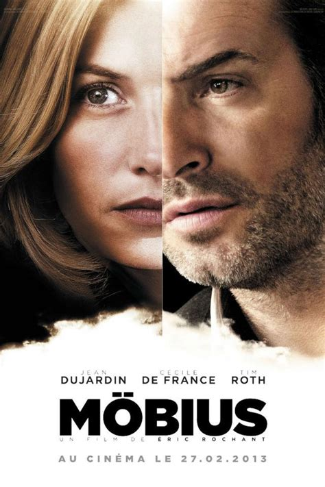 Mobius (2013) Thriller, Drama Movie - Directed By Eric Rochant