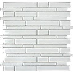 how to put kitchen tiles on the wall merola tile metro subway beveled glossy white 12 in x 12 9819