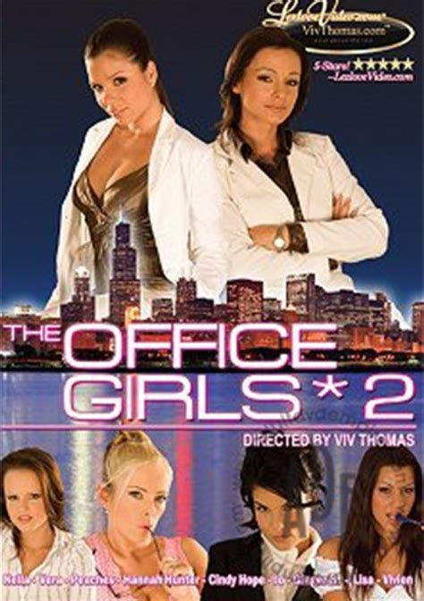 Office Girls 2 The Viv Thomas Unlimited Streaming At