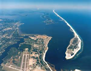 Gulf Islands National Seashore Fort Pickens Florida