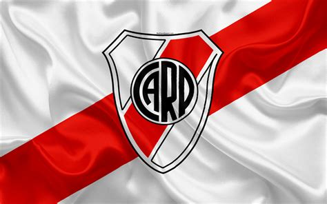 Download wallpapers Club Atletico River Plate, 4K ...