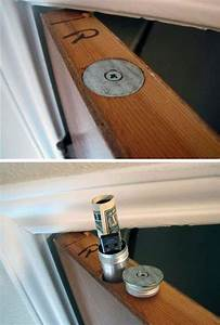 Instructions On How To Make A Door