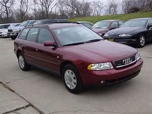 1999 Audi A4 Avant Quattro 1 8t For Sale In Cincinnati  Oh