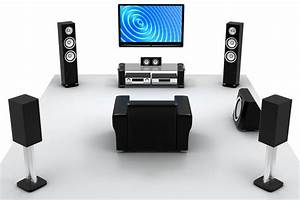 Home Theater Speaker Placement: Surround Sound Setup Tips