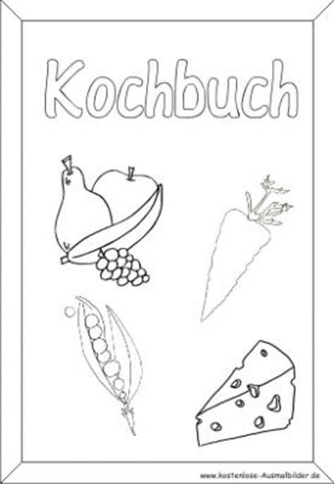 kochbuch selbst gestalten