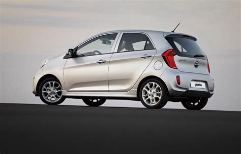 Kia Picture by 2012 Kia Picanto Picture 396352 Car Review Top Speed