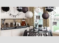 Black And Party Gift White Ideas 4