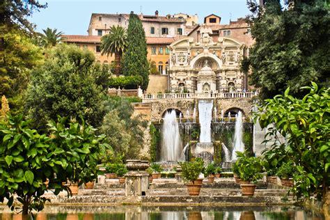 villa d este back to photostream