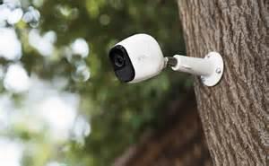 Arlo Pro Security Cameras